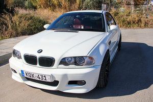 Picture of 2002 BMW E46 M3 SMG Convertible - Fully Restored For Sale