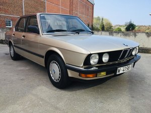 Picture of 1985 BMW 528 AUT. E28 For Sale
