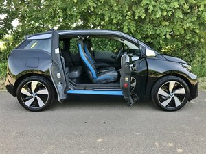 Picture of 2019 BMW i3 Fully Electric 5 door Auto Hatchback For Sale