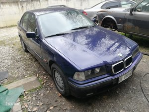 Picture of 1997 Bmw 318 tds asi For Sale