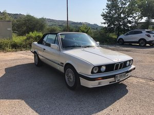 Picture of 1989 Bmw 320 i cabrio E30 For Sale