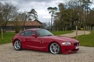 Picture of 2007 Z4M Coupe For Sale
