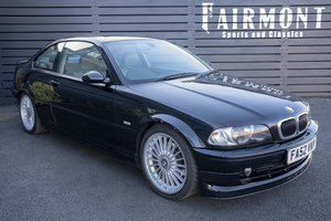 Picture of 2002 BMW Alpina BMW B3 - lovely condition, extremely rare For Sale