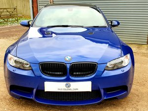 Picture of BMW M3 4.0 V8 DCT - 2011 LCI - Full BMW History - 60k Miles SOLD