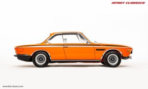 Picture of 1972 BMW 3.0 CSL // 1 OF 169 LIGHTWEIGHT PROTOTYPES For Sale