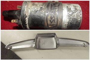Picture of 0000 bmw isetta memorabilia for sale For Sale