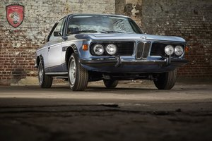 Picture of 1972 BMW 3.0 CSI For Sale