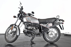 Picture of BMW - R 80 ST -1984 For Sale