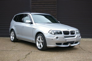 Picture of 2005 BMW E83 X3 3.0i Sport Automatic 4WD (48,266 miles) For Sale