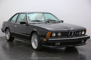 Picture of 1987 BMW M6 For Sale