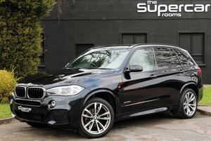 Picture of 2016 BMW X5 30D M Sport - 7 Seats - Panoramic Roof - 36K Miles For Sale