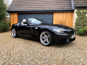 Picture of 2012 BMW Z4 2.0 20i M Sport sDrive lovely specification For Sale