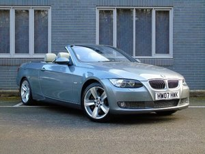 Picture of 2007 BMW 3 Series 3.0 335i SE 2dr For Sale