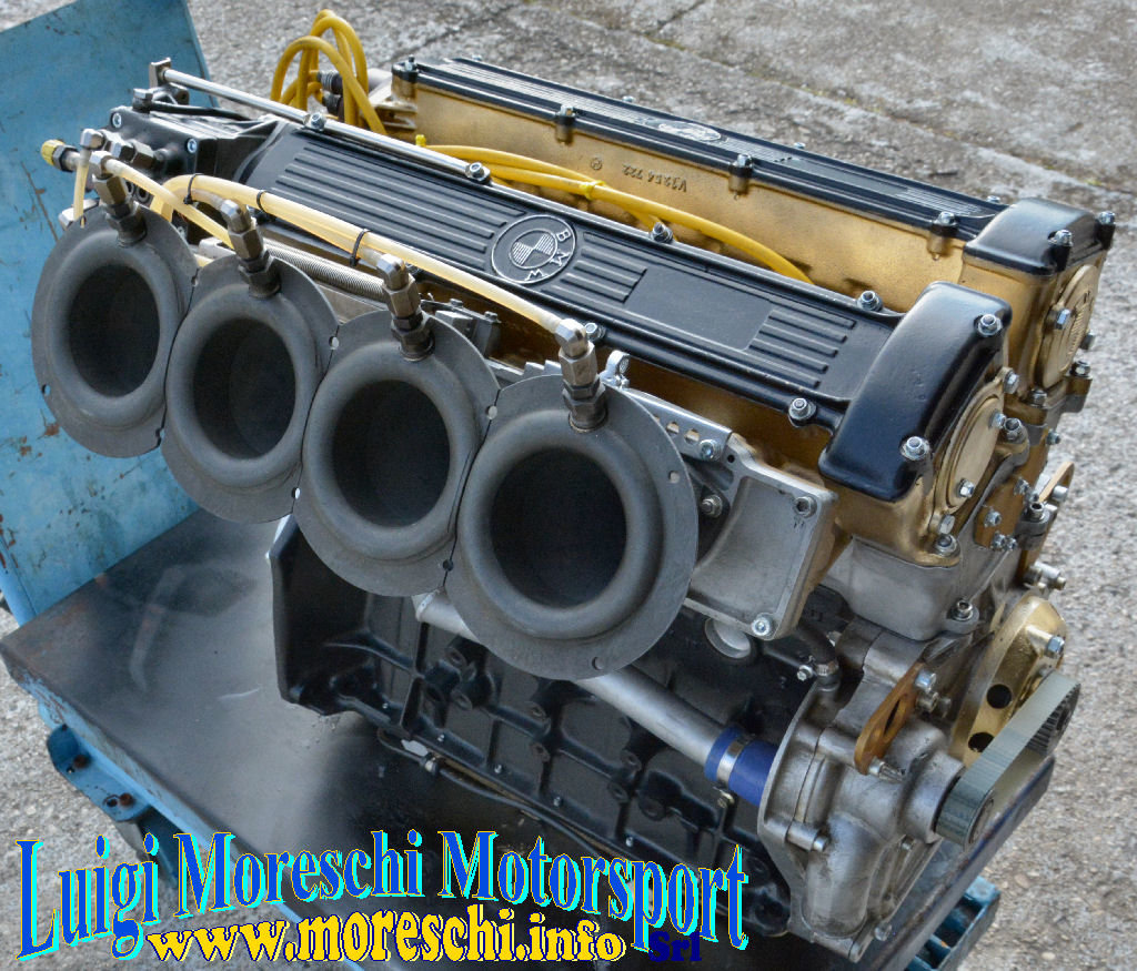1975 BMW M12/7 F2 Engine For Sale (picture 1 of 12)