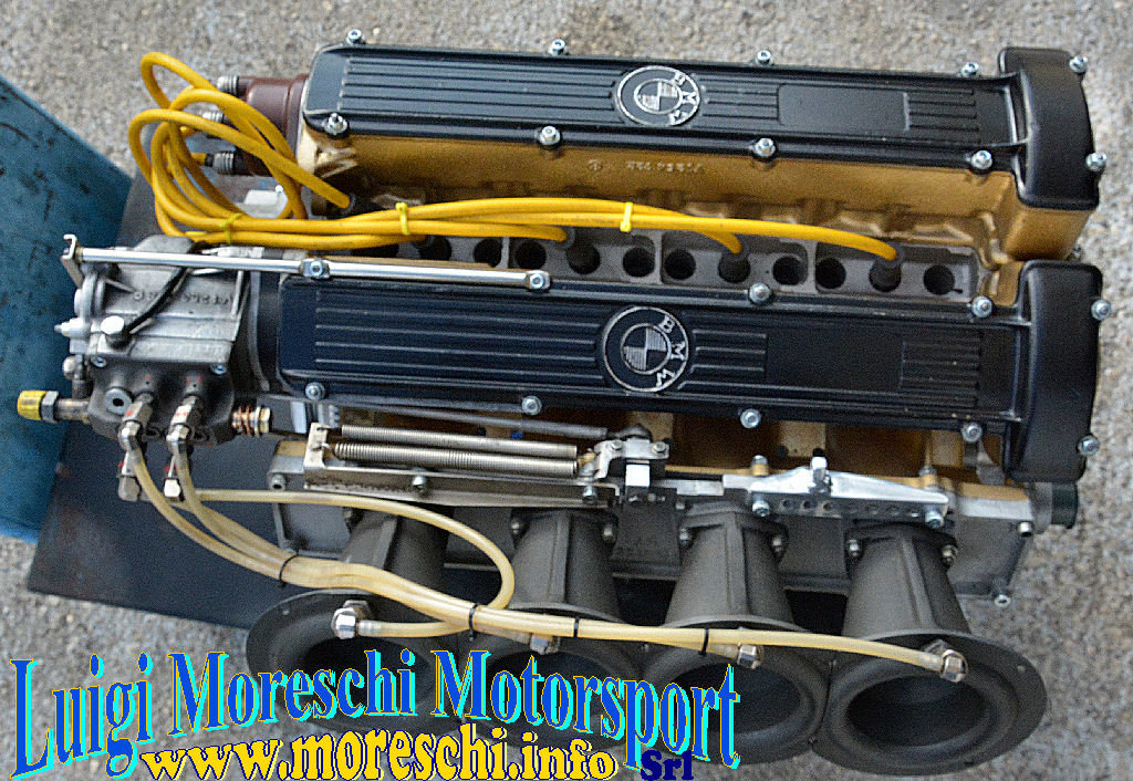 1975 BMW M12/7 F2 Engine For Sale (picture 4 of 12)