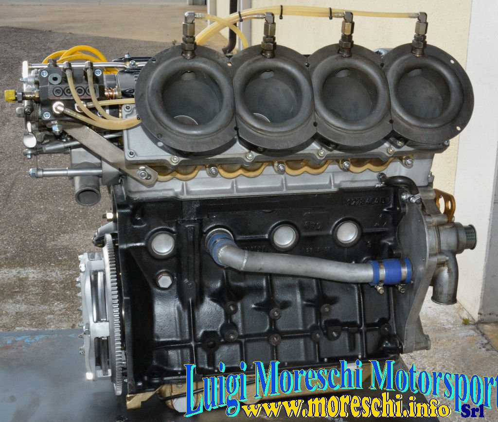 1975 BMW M12/7 F2 Engine For Sale (picture 6 of 12)