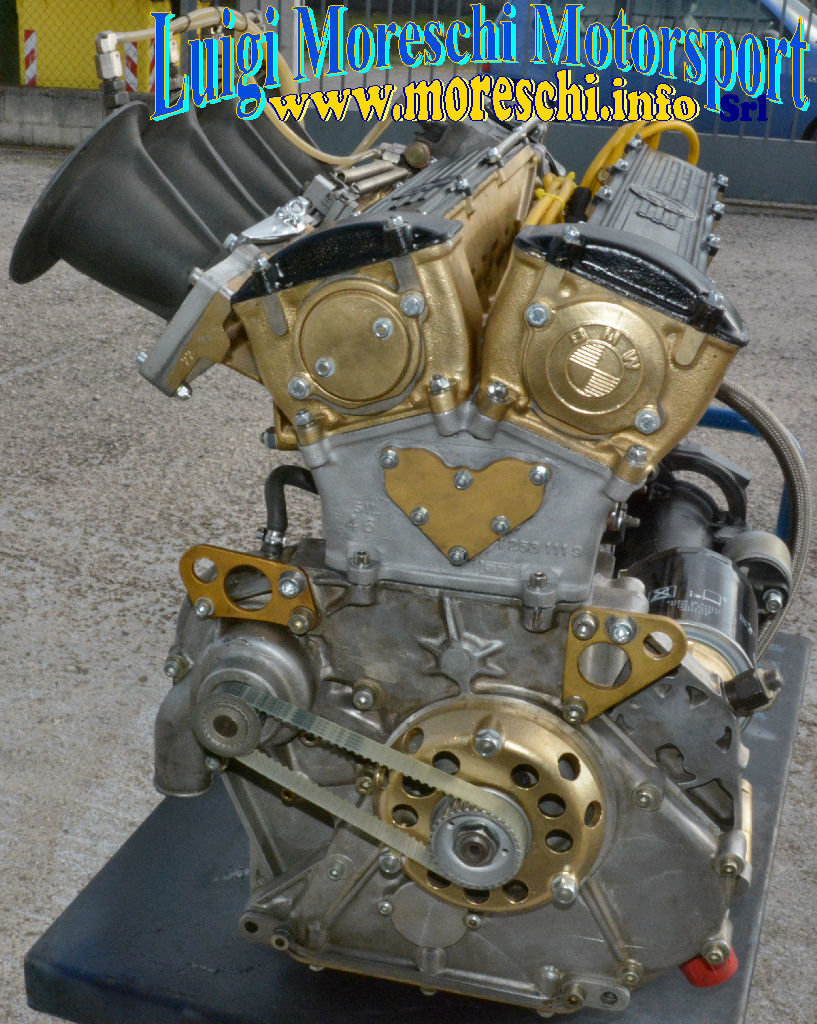 1975 BMW M12/7 F2 Engine For Sale (picture 7 of 12)