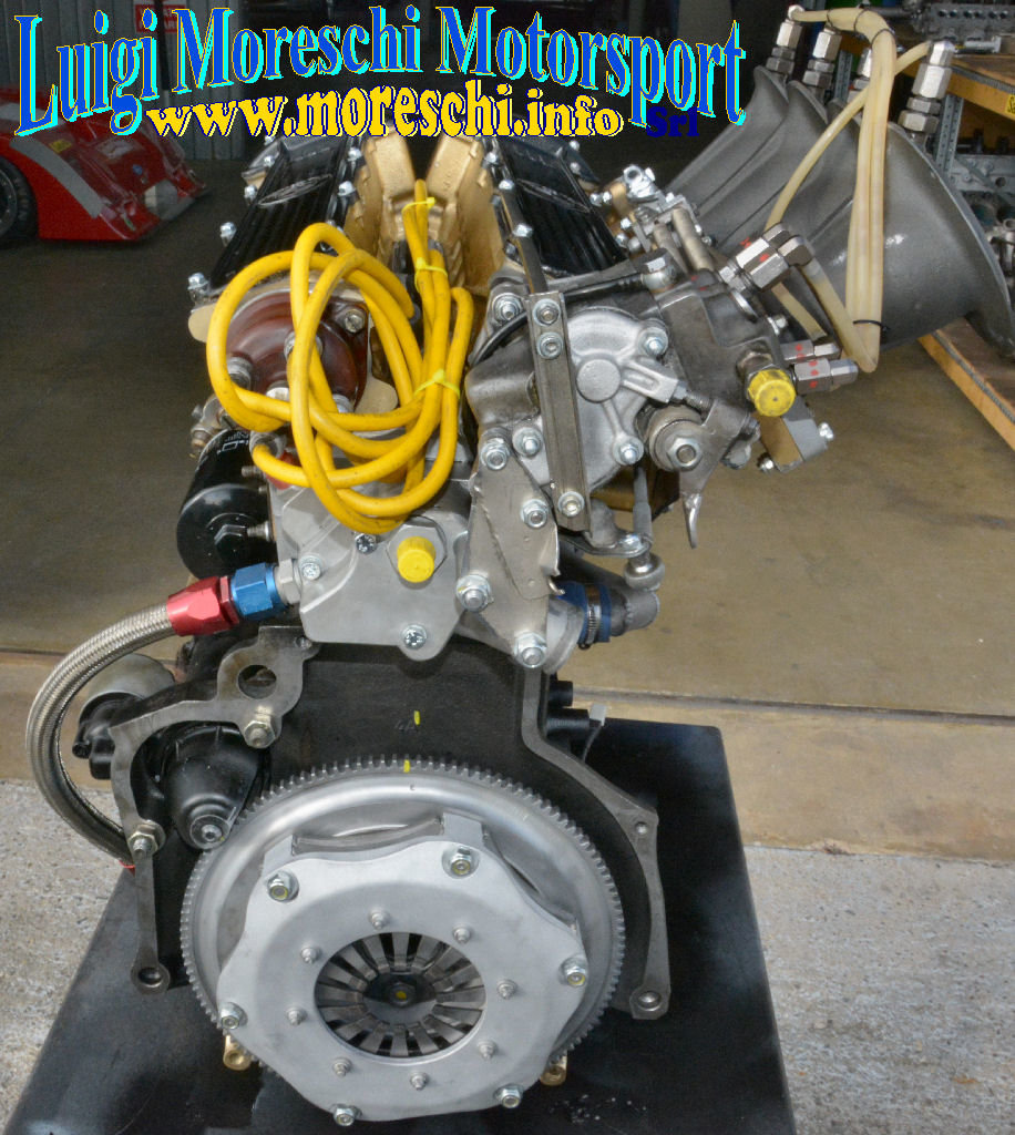 1975 BMW M12/7 F2 Engine For Sale (picture 8 of 12)