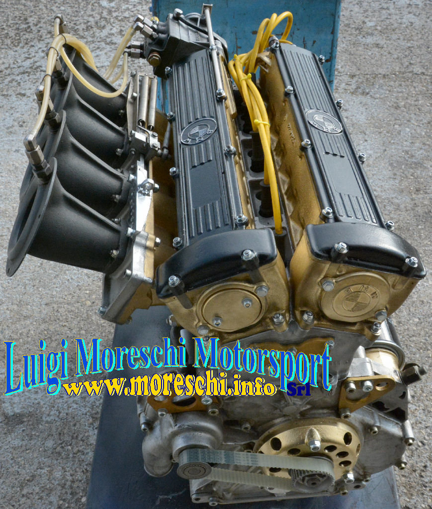 1975 BMW M12/7 F2 Engine For Sale (picture 9 of 12)