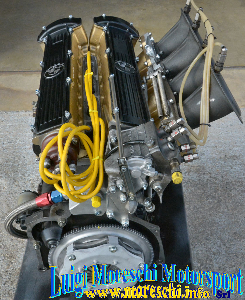 1975 BMW M12/7 F2 Engine For Sale (picture 10 of 12)