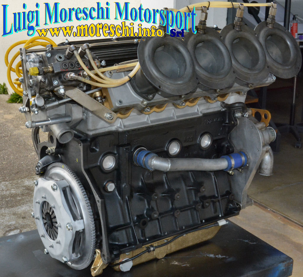 1975 BMW M12/7 F2 Engine For Sale (picture 12 of 12)