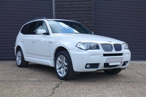 Picture of 2007 BMW E83 X3 3.0i Si M-Sport Automatic 4WD (67,614 miles) For Sale