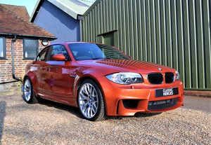 Picture of 2011 BMW 1M with only 819 miles For Sale