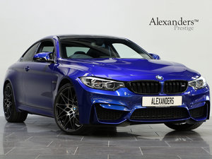 Picture of 2018 18 68 BMW M4 COMPETITION 3.0 DCT For Sale
