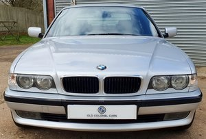 Picture of 2000 Stunning E38 728 M Sport - Only 77,000 Miles - FSH SOLD