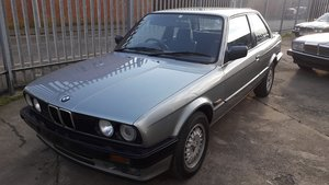 Picture of 1988 BMW E30 320i - 2 DOOR - RUST FREE JAP IMPORT - LOW MILAGE For Sale
