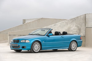 Picture of 2002 BMW 330Ci Individual convertible SOLD