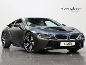 Picture of 2015 15 64 BMW i8 HYBRID AUTO For Sale