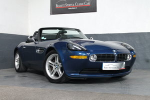 Picture of 2000 BMW Z8 Topaz Blue (Lhd) For Sale