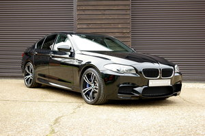 Picture of 2012 BMW F10 M5 4.4i Saloon DCT Automatic (29,000 miles) For Sale