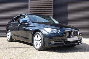 Picture of 2010 BMW 535i GT Executive Saloon Automatic (63,370 miles) For Sale
