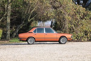 Picture of Highly original - factory paint - BMW 520 6 cylinder 1978 For Sale