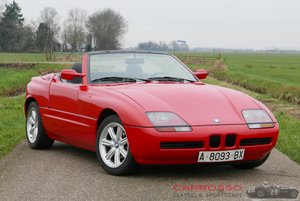 Picture of 1990 BMW Z1 with only 47.401 KM For Sale