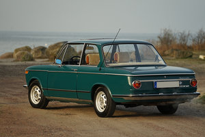Picture of 1973 BMW 2002 Automatic in great condition SOLD
