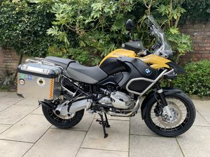 Picture of 2010 BMW R1200GS TU, 1Own, Dealer History, Exceptional Condition For Sale