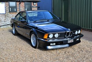 Picture of 1985 The Wilton Collection M635 CSI SOLD