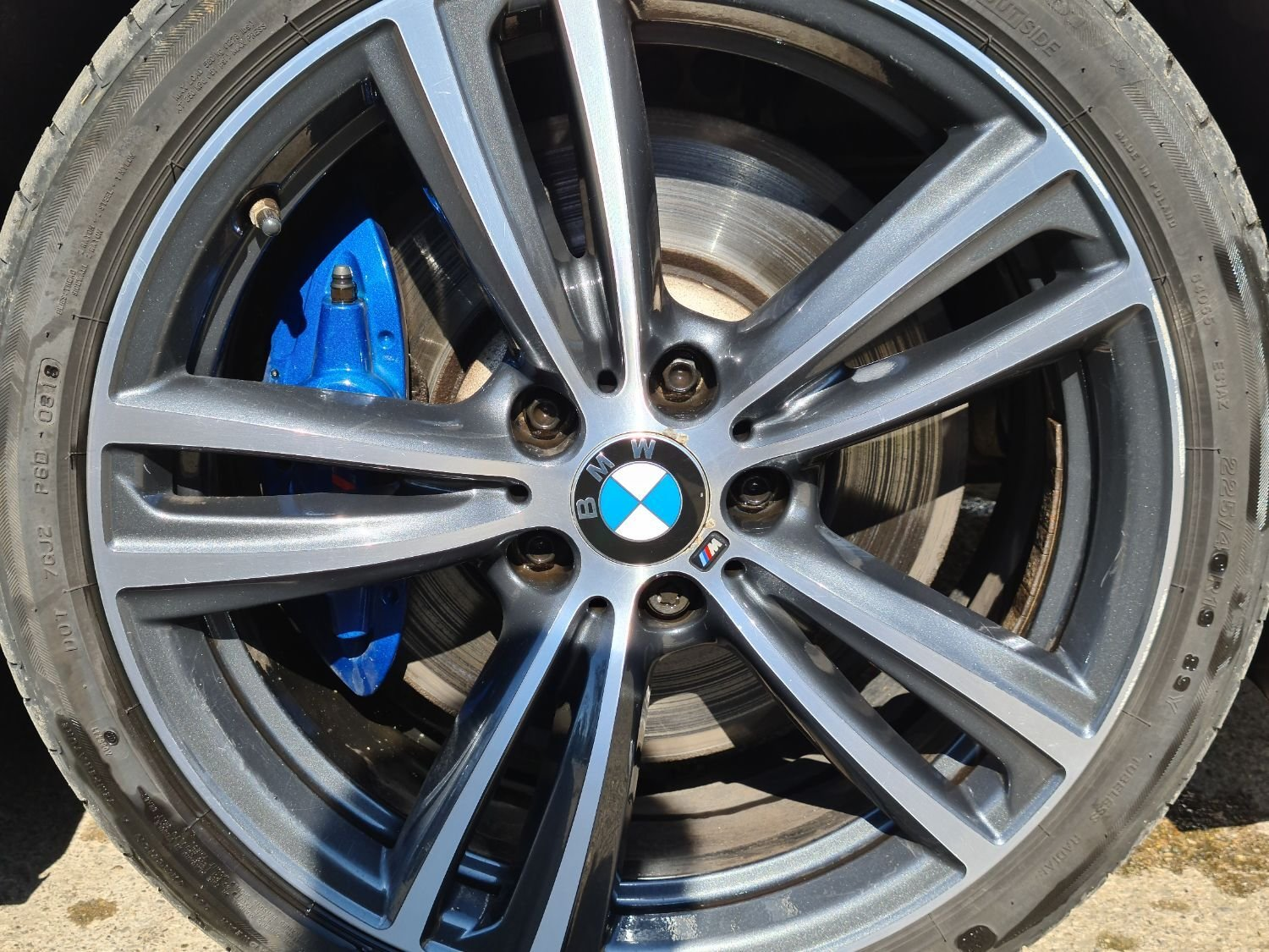 4 SERIES COUPE 430D M SPORT (2015/15) SOLD (picture 15 of 18)
