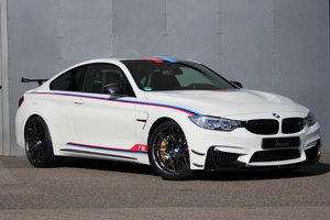 Picture of 2017 BMW M4 DTM Champion Edition LHD For Sale