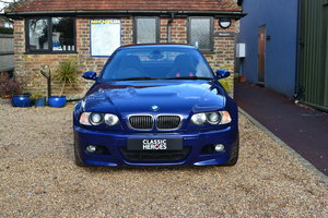 Picture of 2005 BMW E46 M3 CS For Sale