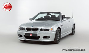 Picture of 2003 BMW E46 M3 Convertible /// Hardtop /// 46k Miles For Sale