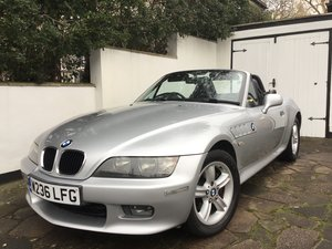 Picture of 2000 Bmw z3,2.0i, 38,475 miles For Sale