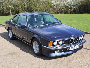 Picture of 1987 BMW M635 CSI Manual at ACA 1st and 2nd May For Sale by Auction