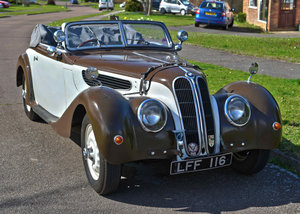 Picture of 1938 BMW 327 Cabriolet For Sale