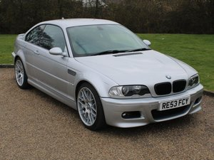 Picture of 2003 BMW E46 M3 Coupe SMG at ACA 1st and 2nd May For Sale by Auction