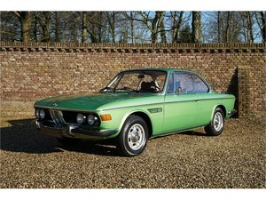 Picture of 1973 BMW 3.0 CSI Manual gearbox For Sale