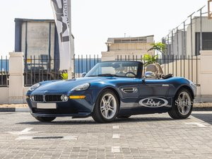 Picture of 2000 BMW Z8  For Sale by Auction